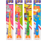 Signal Kids soft toothbrush for children 1 piece