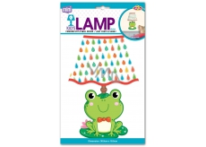 EP line Self-adhesive wall lamp Froglet 35 x 20 x 3 cm