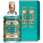 4711 Original Eau De Cologne Molanus Bottle unisex 100 ml