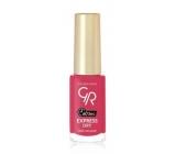 Golden Rose Express Dry 60 sec quick-drying nail polish 43, 7 ml