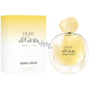 Giorgio Armani Light di Gioia EdP 50 ml Women's scent water