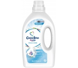 Coccolino Care White laundry washing gel 30 doses 1.2 l