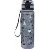 Albi Tritan bottle Geometry 500 ml