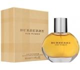 Burberry for Women perfumed water for women 50 ml