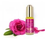 Saloos Royal Care Argan & Prickly Pear & Rose 100% Bio Exclusive Wrinkle Care 20 ml