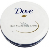 Dove Rich Moisturising Creme intenzivní krém 150 ml