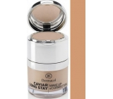Dermacol Caviar Long Stay Make-Up & Corrector make-up with caviar and refinement corrector 04 Tan 30 ml