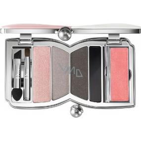 Christian Dior Chérie Bow Makeup Palette Eyeshadow Palette 001 Rose Poutré 8.40 g