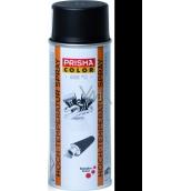Schuller Eh Clar Prisma Color High Temperature Temperature Resistant Spray 91073 Black 400 ml