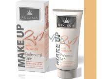 Regina Make-up s pudrem 2v1 odstín 00 40 g