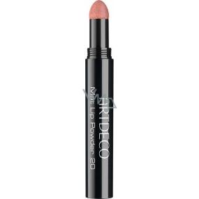 Artdeco Mat Lip Powder matte powder lipstick 20 Spring Day 4 g