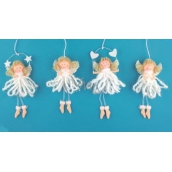 Angel for hanging 14 cm 1 piece