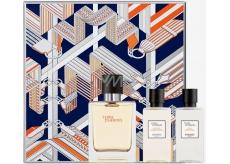 Hermes Terre D Hermes EdT 50 ml men's eau de toilette + 40 ml shower gel + After Shave Balm 40 ml
