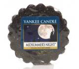 YANKEE CANDLE MIDSUMMERS NIGHT WOMEN WAX IN AROMALAMP