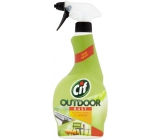 Cif Outdoor Rust Remover 450ml Rust Remover Spray