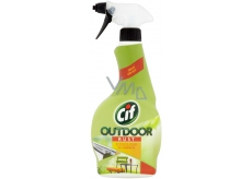 Cif Outdoor Rust Remover to remove rust cleaning spray 450 ml