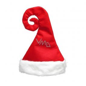 Santa Claus / Santa Christmas hat twisted
