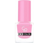 Golden Rose Ice Color Nail Lacquer mini nail polish 137 6 ml