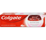 Colgate Max White Extra Care Sensitive Protect toothpaste 75 ml