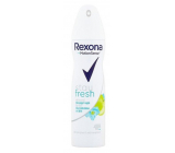 Rexona Stay Fresh Poppy & Apple - Blue Poppy and Apple 150 ml antiperspirant deodorant spray