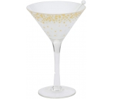 Yankee Candle Holiday Party Martini Candle Holder 12.5 x 12.5 x 18 cm
