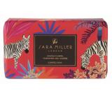 Heathcote & Ivory Tahiti luxury three times finely ground toilet soap 240 g