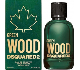 Dsquared2 Green Wood eau de toilette for men 100 ml