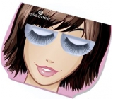 Essence Beauty Secrets False eyelashes shade black 1 pair