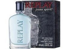 Jeans Spirit! Man After Shave 50 ml