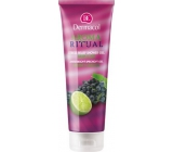 Dermacol Aroma Ritual Grapes with lime Anti-stress shower gel 250 ml