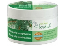 Alpa Herbal s kosodřevinou bylinný gel 250 ml