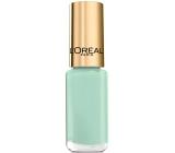 Loreal Color Riche Le Vernis Nail Polish 602 Perle De Jade 5 ml