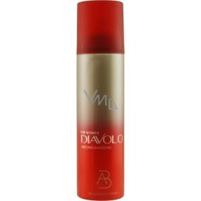 Antonio Banderas Diavolo for Women deodorant sprej 150 ml