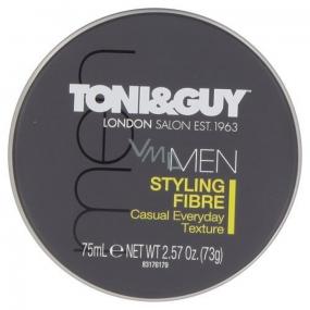 Toni & Guy Men Styling Fiber hair wax 75 ml