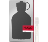 Hugo Boss Hugo Iced EdT 1.5 ml men's eau de toilette, Vial