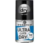 Essence Ultra fast drying topcoat 8 ml