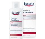 Eucerin DermoCapillaire pH5 hair shampoo for sensitive skin 2 x 250 ml, duopack