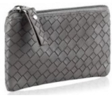 Cosmetic handbag 50061 - gray