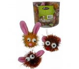 Papillon Happy face toy for cats 3.5 cm
