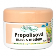 Dr.Popov Propolis Ointment with Honey 100ml 4315