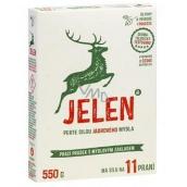 Deer Soap washing powder box of 11 doses of 550 g