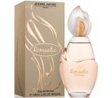 Jeanne Arthes Romantic perfumed water for women 100 ml