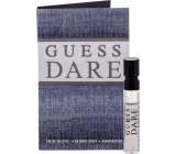 Guess Dare for Men eau de toilette 1.2 ml with spray, vial