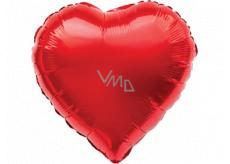 Albi Inflatable heart emblem 49 cm