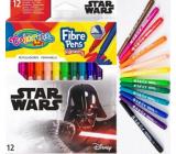 Colorino Fixy Star Wars 12 colors