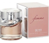 Hugo Boss Femme EdP 75 ml Women's scent water