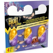 Biolit Plus M gel hooks against moths 3 pieces