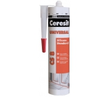 Ceresit CS 8 Universal silicone standard transparent 280 ml