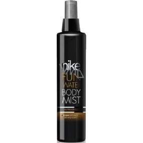 Nike Fun Water Body Mist Outrageous parfémovaný tělový sprej pro muže 200 ml