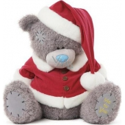 Me to You Teddy Bear Santa 44 cm